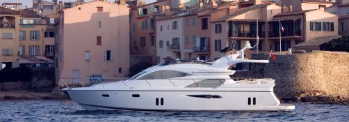 Pearl 60 Pearl yacht Exterior 2