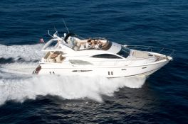 Pearl 60 Pearl yacht Exterior 1