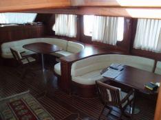 Gulet DLT 32M  Interior 5