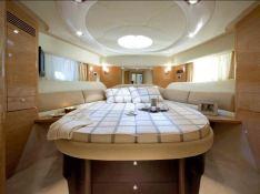 Cranchi Atlantique 50 Cranchi Interior 4