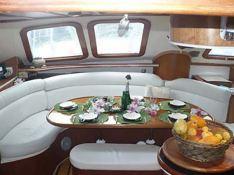 Catamaran 43 Interior 6