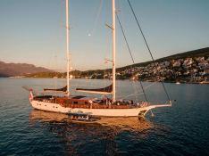 Voyage  Turkish Gulet - ADT 33M Exterior 1