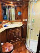 Voyage  Turkish Gulet - ADT 33M Interior 3