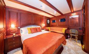 Voyage  Turkish Gulet - ADT 33M Interior 1