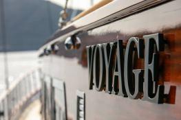 Voyage  Turkish Gulet - ADT 33M Interior 8
