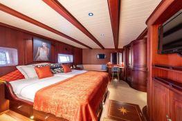 Voyage  Turkish Gulet - ADT 33M Interior 0