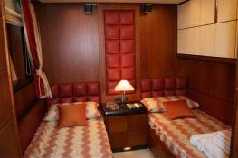 Fly 116' Azimut Yachts Interior 12