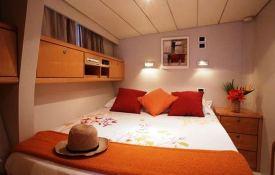 Django Too  Trehard Marine Yacht 25M Interior 5