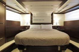 Stromboli  Azimut Yachts Azimut 105 Interior 2