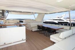 Stromboli  Azimut Yachts Azimut 105 Interior 7