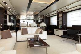 Stromboli  Azimut Yachts Azimut 105 Interior 9
