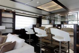 Stromboli  Azimut Yachts Azimut 105 Interior 10