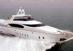 Nicka Maiora Yacht 27M Exterior 1