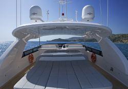 Nicka Maiora Yacht 27M Exterior 4