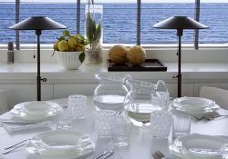 Nicka Maiora Yacht 27M Interior 3