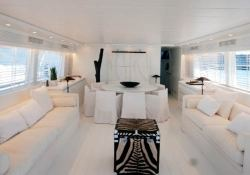 Nicka Maiora Yacht 27M Interior 4