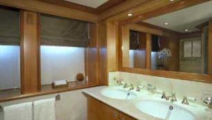 Seven Sins  Heesen Yacht 41M Interior 4