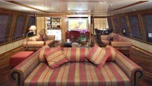 Seven Sins  Heesen Yacht 41M Interior 8