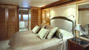 Seven Sins  Heesen Yacht 41M Interior 10