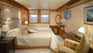 Seven Sins  Heesen Yacht 41M Interior 11