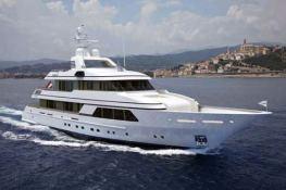 Yacht 39M Feadship Exterior 3