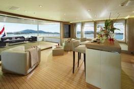 Yacht 39M Feadship Interior 2