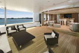 Yacht 39M Feadship Interior 3