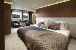 Yacht 39M Feadship Interior 6