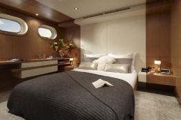 Yacht 39M Feadship Interior 8