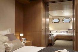 Yacht 39M Feadship Interior 9