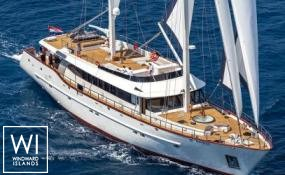 Custom Ketch  30M
