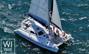 Knysna Catamaran Knysna 440