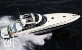 Baia Yachts Flash 48
