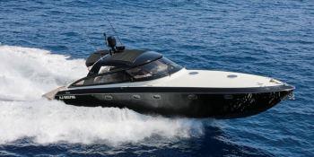 Baia Yachts Flash 48