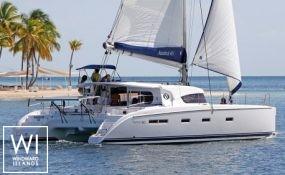 Nautitech Catamaran Nautitech 44