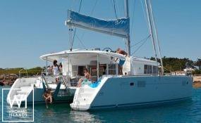 Lagoon Catamaran Lagoon 450