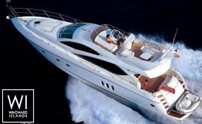 Sunseeker Manhattan 60'