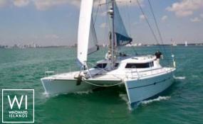 Knysna Catamaran Knysna 480