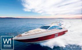 Azimut Yachts Azimut 62S