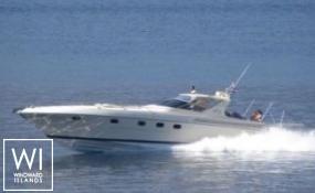Sarnico Yachts Sarnico 55