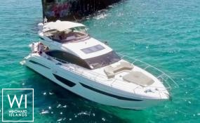Princess Yachts Princess P 65