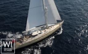 Alu Marine Ketch 21M