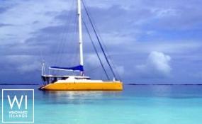 Custom Catamaran 54'