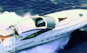 Sarnico Yachts Sarnico 65