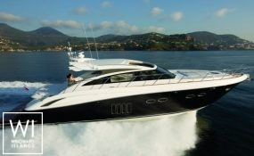Princess Yachts Princess V 62