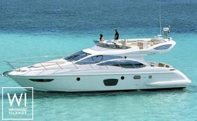 Azimut Yachts Azimut 47