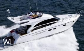 Princess Yachts Princess P 42