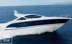 Azimut Yachts Atlantis 50
