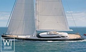 Alloy Yachts Sloop 52M