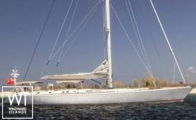 Nautor's Swan Yacht 86'